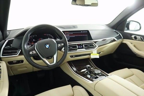 2020 BMW X5 xDrive40i Executive in SHAWNEE, OK | Oklahoma ...